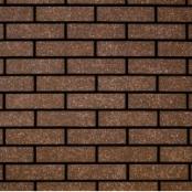Облицовочный кирпич «Brown granite » евро 0,7 NF